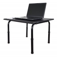 Adjustable Standing Desk - 24 Inch Wide - Converts Any Surface into a Stand Up Desk