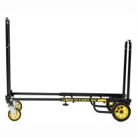 R2RT Micro 8-In-1 Steel Multi-Purpose Equipment Transport Cart