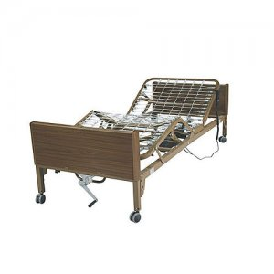 Ultra Light Full Electric Hospital Patient Bed