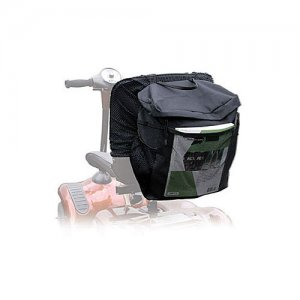 Deluxe Power Scooter Carry Bag