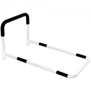 "Height Bed Assist Handle Adjustable 13.5""-16.5"""