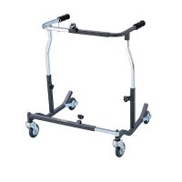 Bariatric Heavy Duty Anterior Safety Roller / Walker