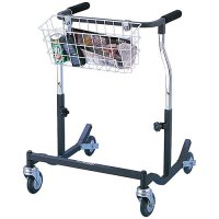 Bariatric Heavy Duty Extra Large Anterior Safety Roller / Walker