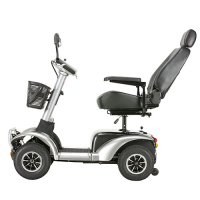 Osprey Heavy Duty Mobility Scooter with 20 inch Captain's Seat