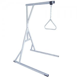 Bariatric Heavy Duty Deluxe Trapeze Bar