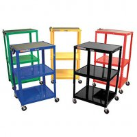 Audio Visual (AV) Carts