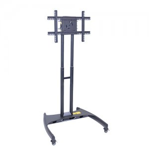 Flat Screen LCD or LED TV Stand/Mount, Adjustable Height 32 to 60 Inch