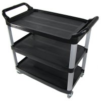 Crayata Medical Storage, Supply and Tranport Utility Cart, Small