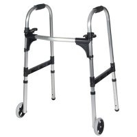 Light Weight 5 Inch Wheel Adult Paddle Walker