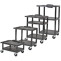 Adjustable Utility Carts